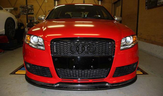 Kohlenstoff For Audi B7 Rs4 Kohlenstoff Official Website